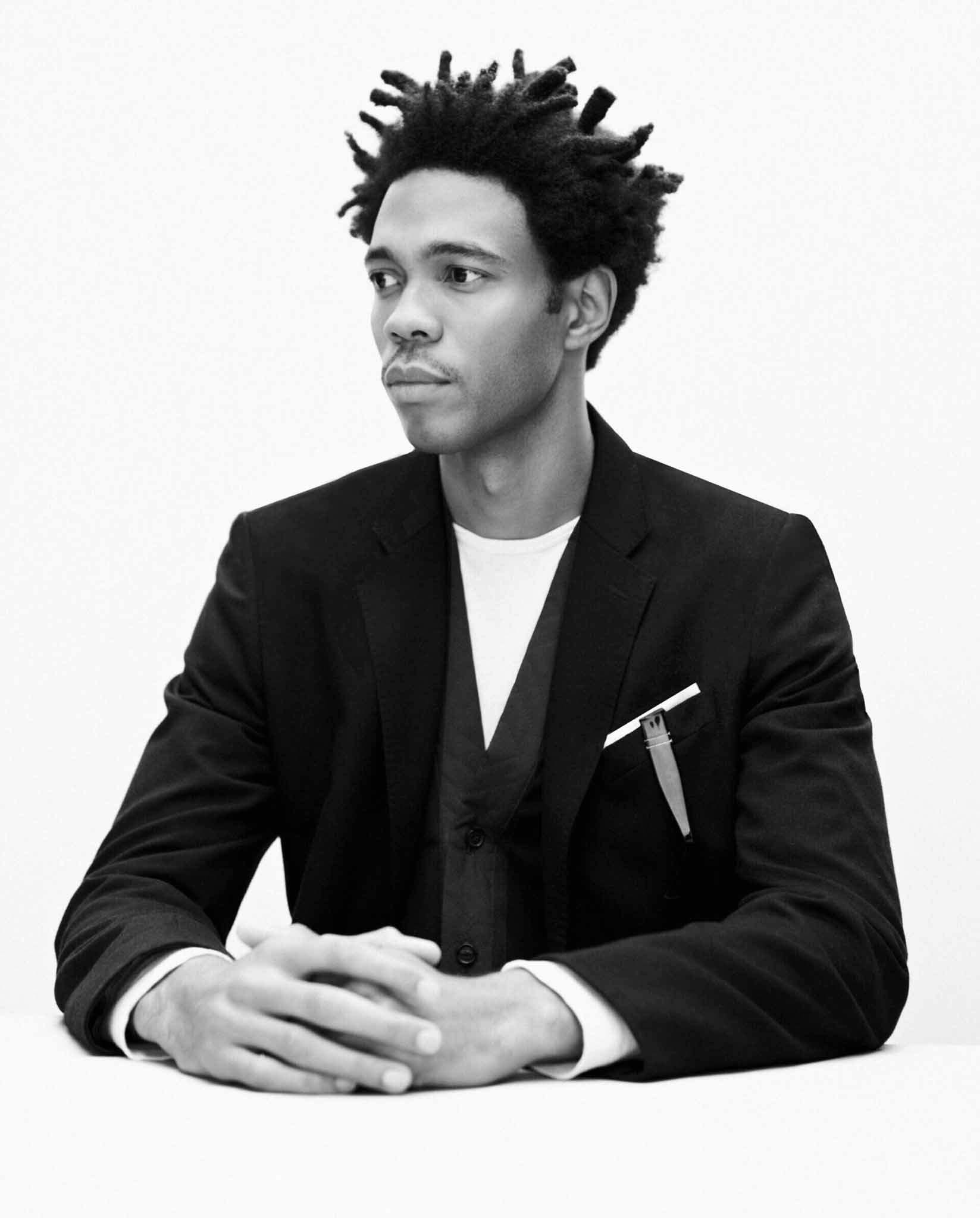 Image of Charlie Casely-Hayford